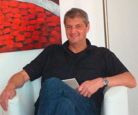 Georg Krause