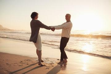 Eine bereichernde Partnerschaft mit Paarberatungen